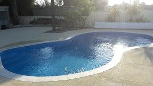 Pool resurfacing perth western australia