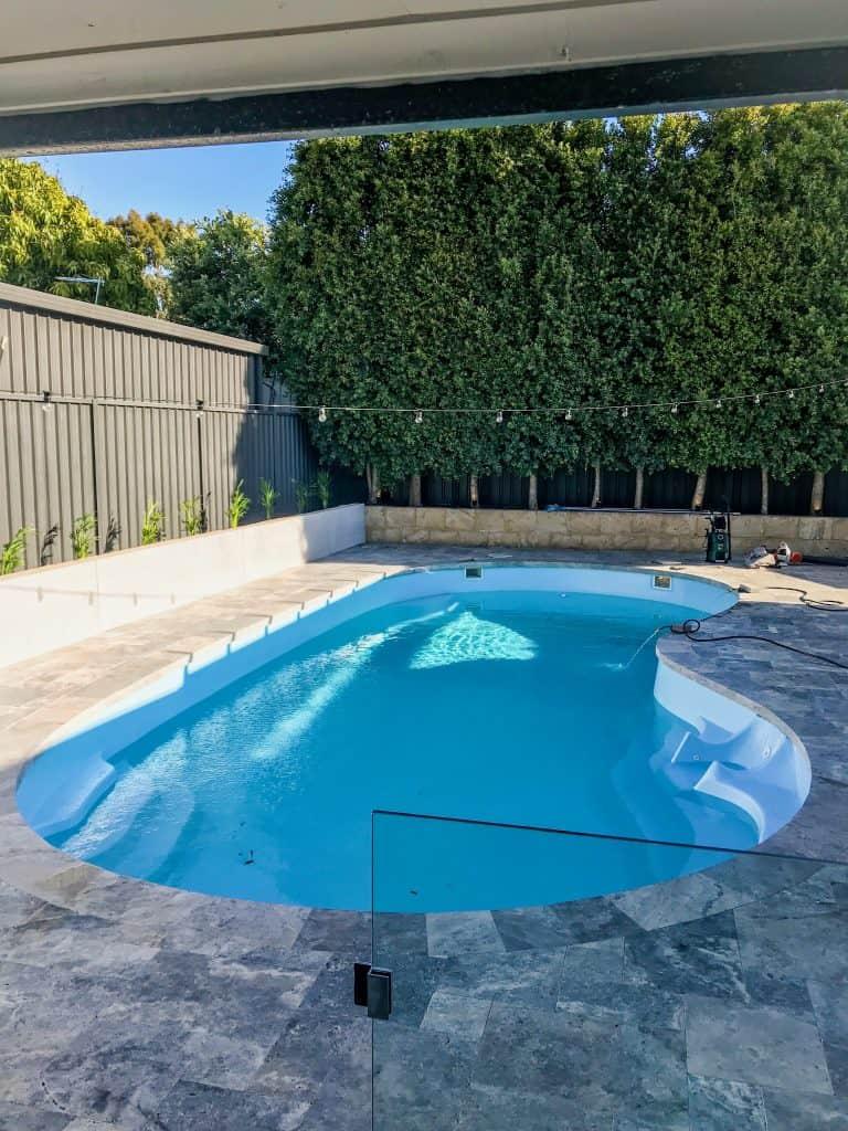 pool restoration perth