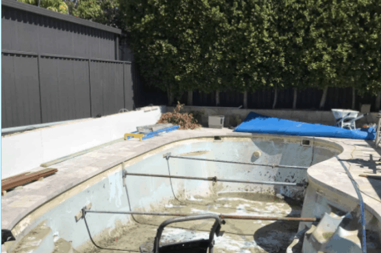 pool renovations perth